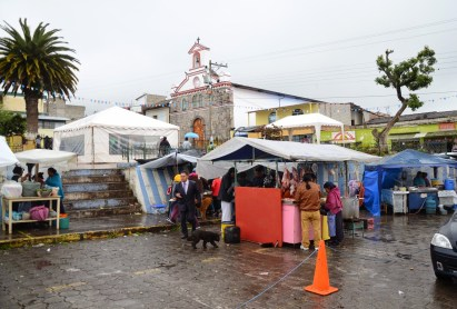 Ilumán, Ecuador