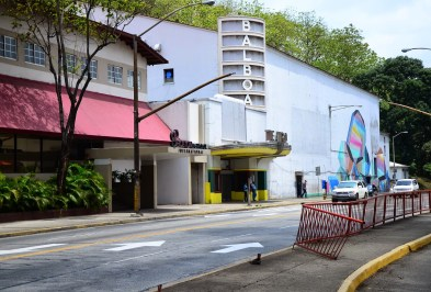 Boston School International and Teatro Balboa in Balboa in Panama City