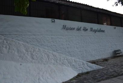 Museo del Río Magdalena in Honda, Tolima, Colombia
