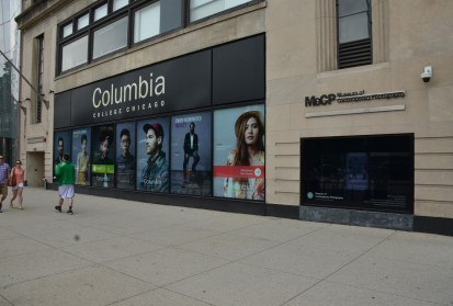 Museum of Contemporary Photography at Columbia College in Chicago