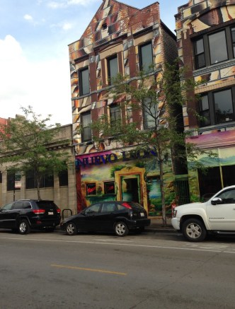 Nuevo León Restaurant in Chicago