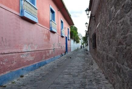 Calle de las Trampas, Tolima, Colombia