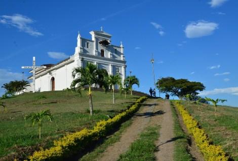 La Ermita in La Unión Valle del Cauca Colombia
