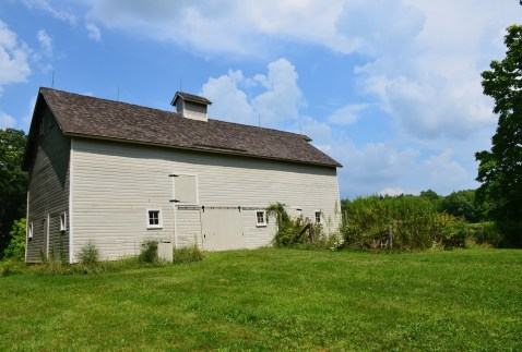 Chellberg Farm at Indiana Dunes National Lakeshore