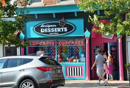 Designer Desserts in Valparaiso, Indiana