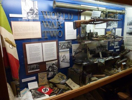 Minnesota Military Museum at Camp Ripley