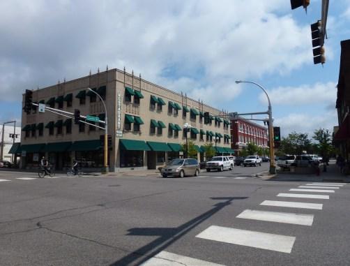 Brainerd, Minnesota