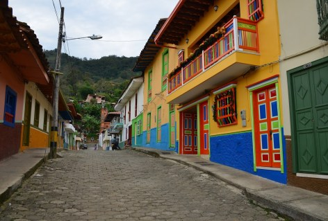 Jericó, Antioquia, Colombia