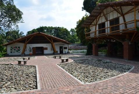 Museums at Quindío Botanical Garden