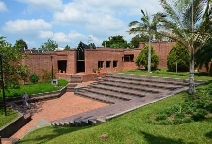 Museo del Oro Quimbaya in Armenia