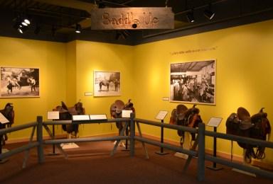 Wyoming State Museum in Cheyenne