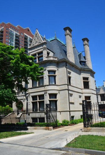 William K. Kimball House in Chicago, Illinois