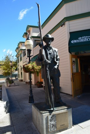 Public art in Park City, Utah