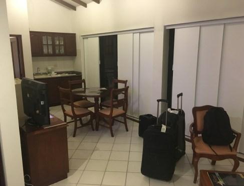 Travelers Suites Castellón de Juanambú in Cali, Colombia