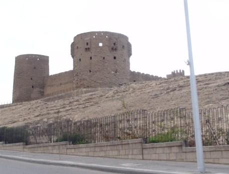 Citadel in Cairo, Egypt