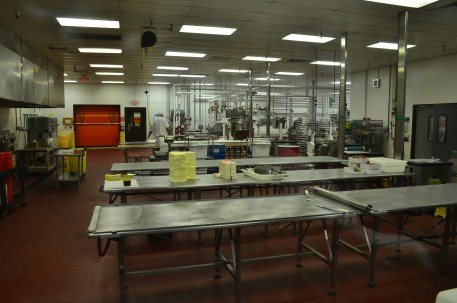 Ethel M Chocolate Factory tour in Henderson, Nevada