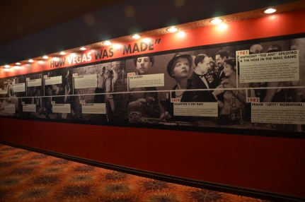 """How Vegas was """"Made"""" at Whiskey Pete's Casino in Primm, Nevada"""