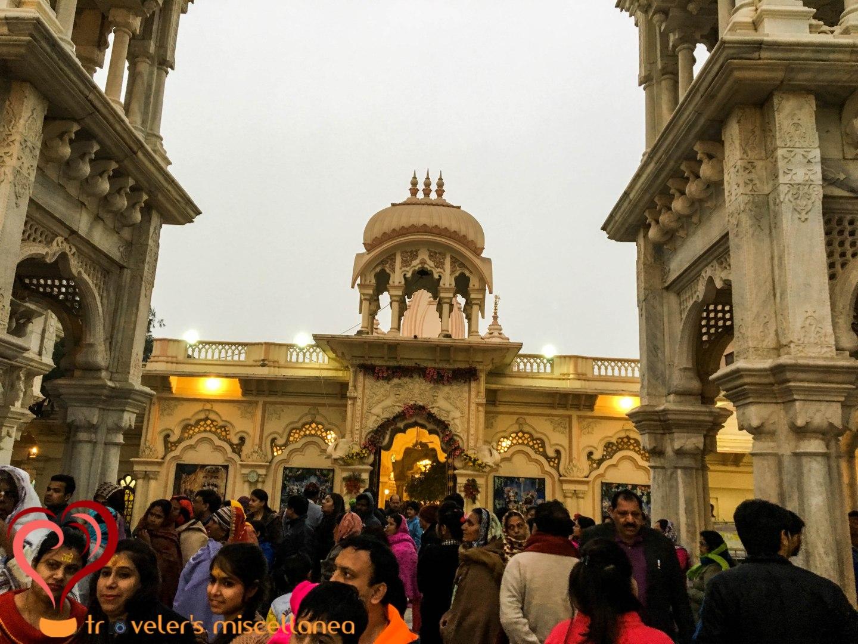 Krishna Balram Temple