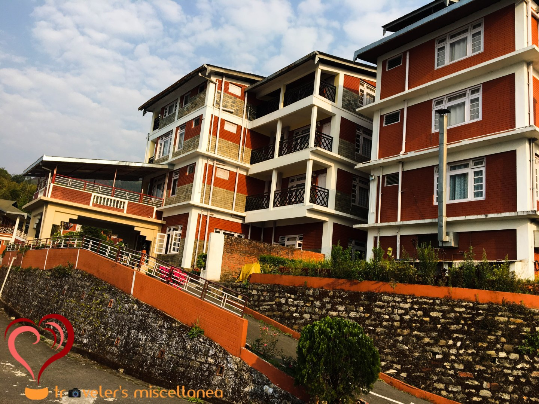 Tashigang Resort