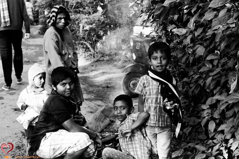 Kids by Kaveri