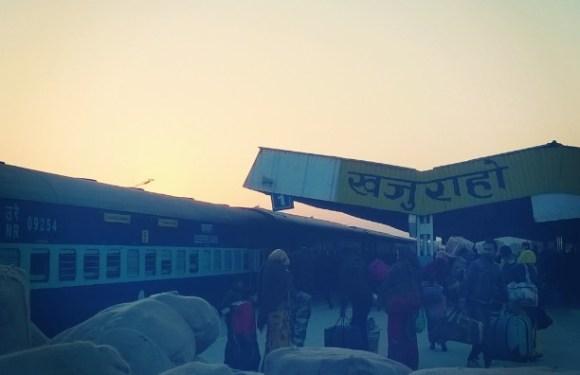 Khajuraho: A New Chapter