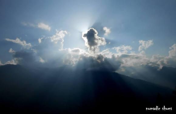 Fringe of Heaven: Hampta, H.P