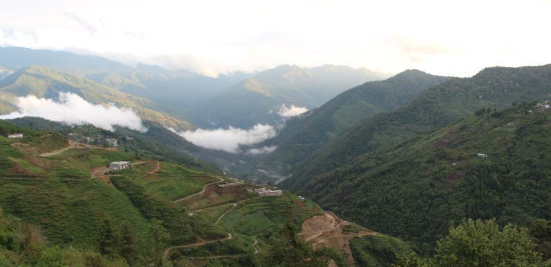 Top 8 Places to Visit in Arunachal Pradesh