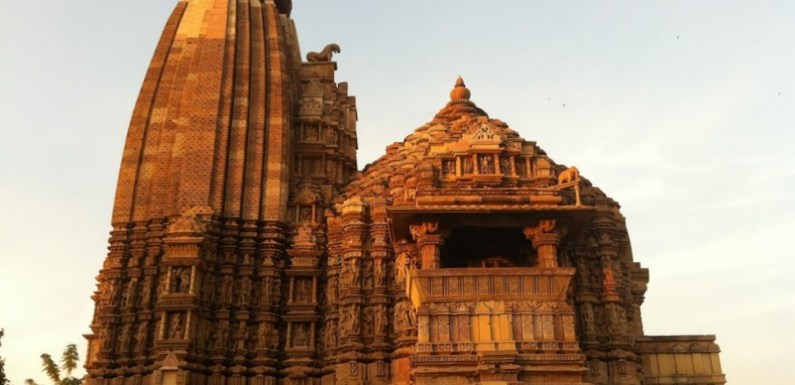 Khajuraho: A pilgrimage through Art, Architecture and History