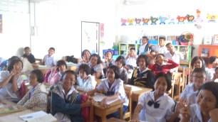 P5 Class (10-11 Yrs)