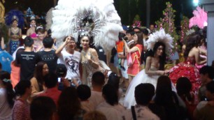 Show, Pattaya