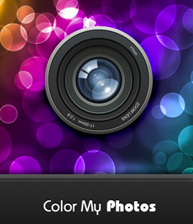 Colour My Photos