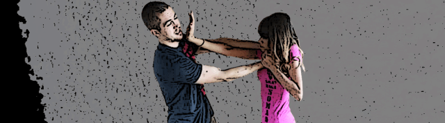 Women's Self Defense - Banner