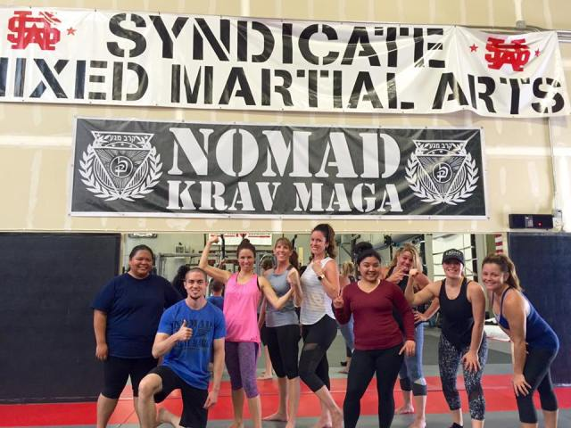 nomad-krav-maga-las-vegas-women-self-defense-group-2