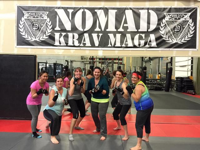 nomad-krav-maga-las-vegas-women-self-defense-group
