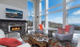 saint-joseph-de-la-Rive Airbnb