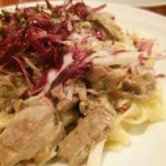 イタリア料理 「トラットリアプリモ」