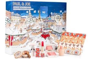 「Paul&Joe(ポール&ジョー)」クリスマスコフレ