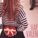 バレンタインには雑貨?!チョコ以外でおすすめのプレゼントを紹介!