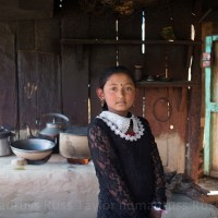 The People of Nepal