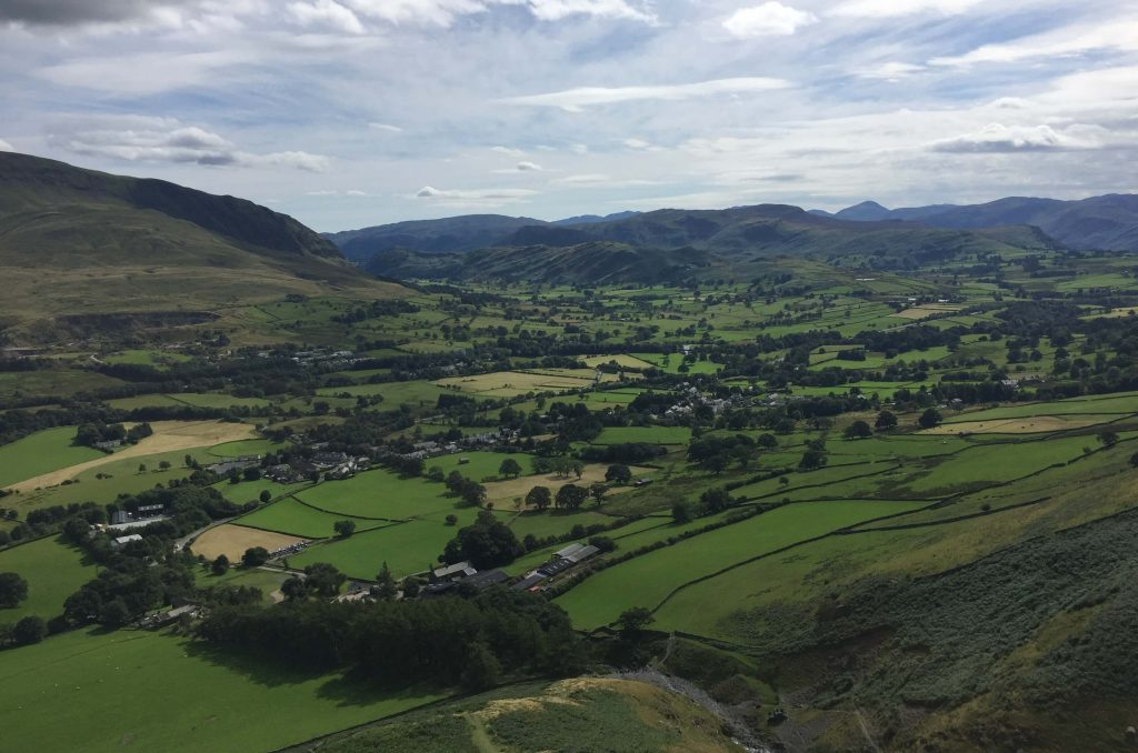 Lake District 2 Week road trip UK