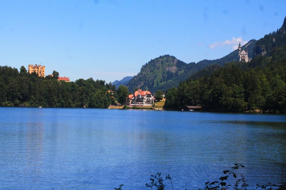 nomadswithapurpose, castles in Europe, neuschwanstein castle, best german castles, traveling with kids