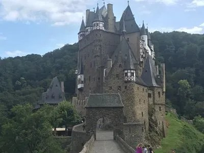 Best Castles You Need To Visit In Europe Nomads With A Purpose - Best castles in europe
