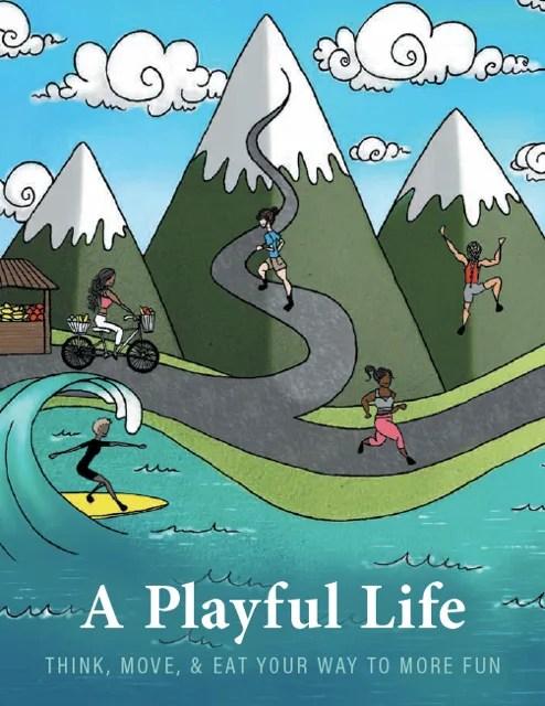 a playful life, nomadswithapurpose