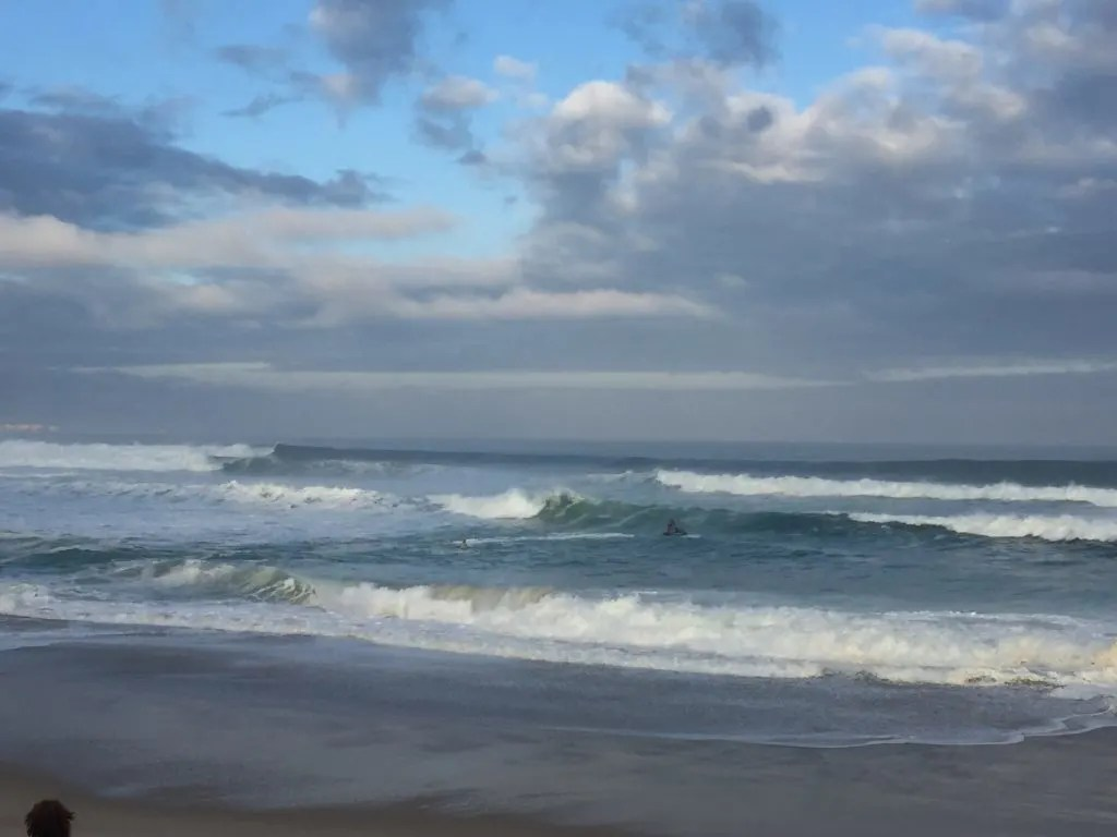 Peniche, Portugal, Best surf spots Europe