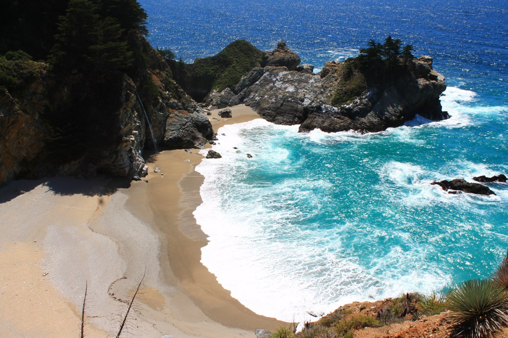 big sur road trip, nomads with a purpose, 1000 miles of memories, California road trip, surfing in California, surfing Pismo, surfing doheny