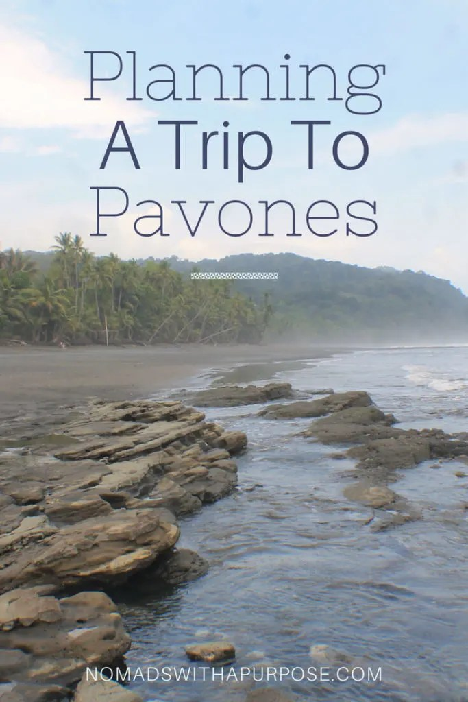 Planning A Trip To Pavones: How to plan a trip to the world's longest left