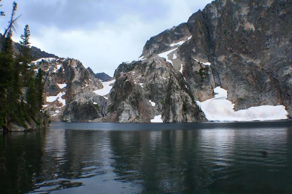 Goat Lake, Idaho: Best Day Hikes in the Sawtooth Range, Idaho
