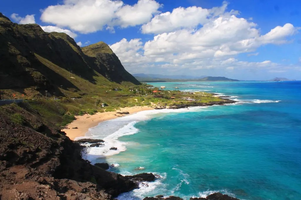 East Oahu, 10 Outdoor Adventures You Must do On Oahu