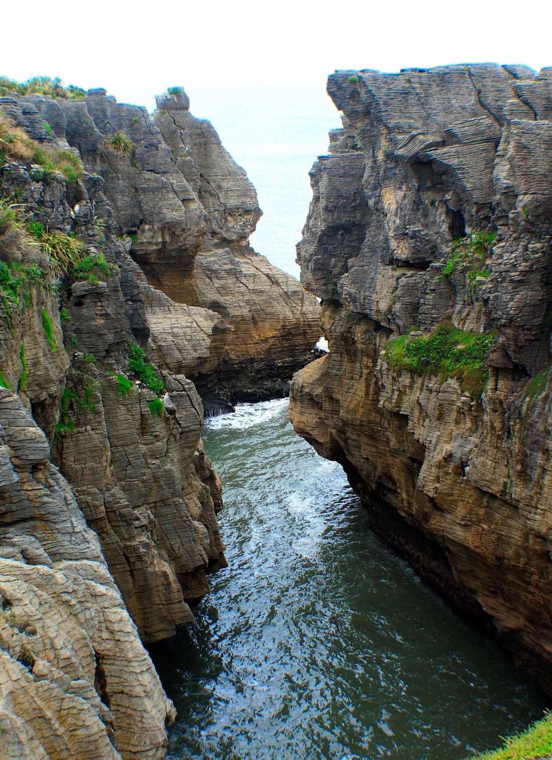 Pancake rocks and blowholes, 7 Things to do on the West Coast, New Zealand