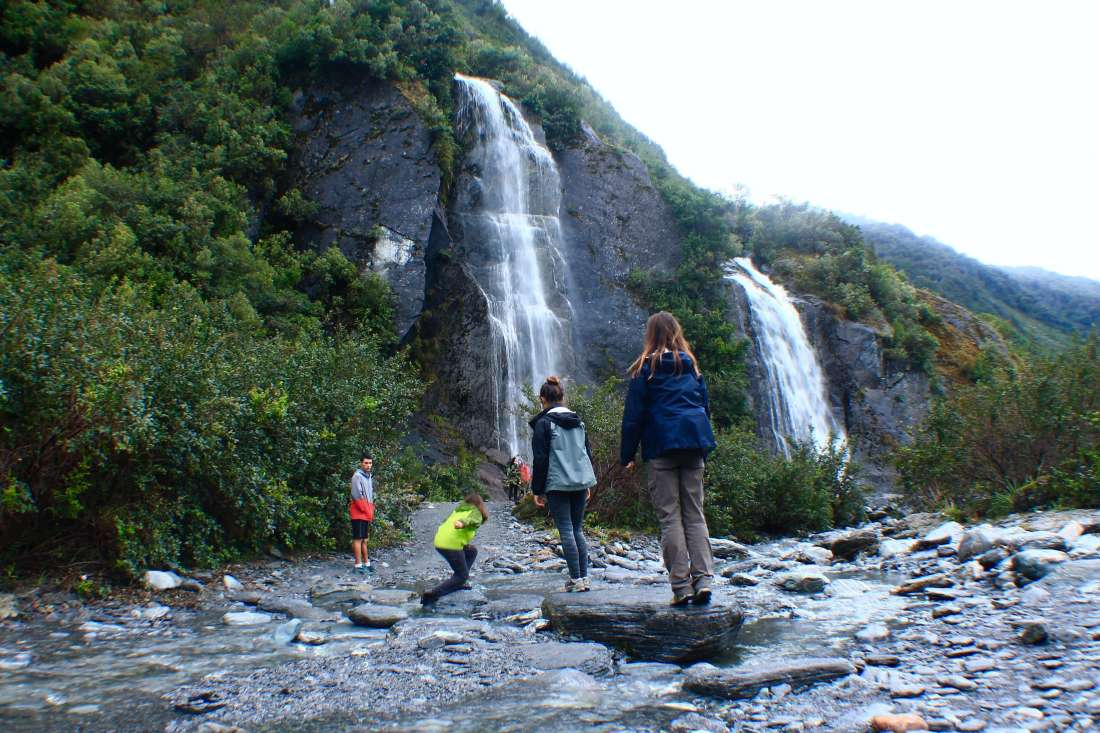 Franz Josef Glacier, 7 Things to do on the West Coast, New Zealand